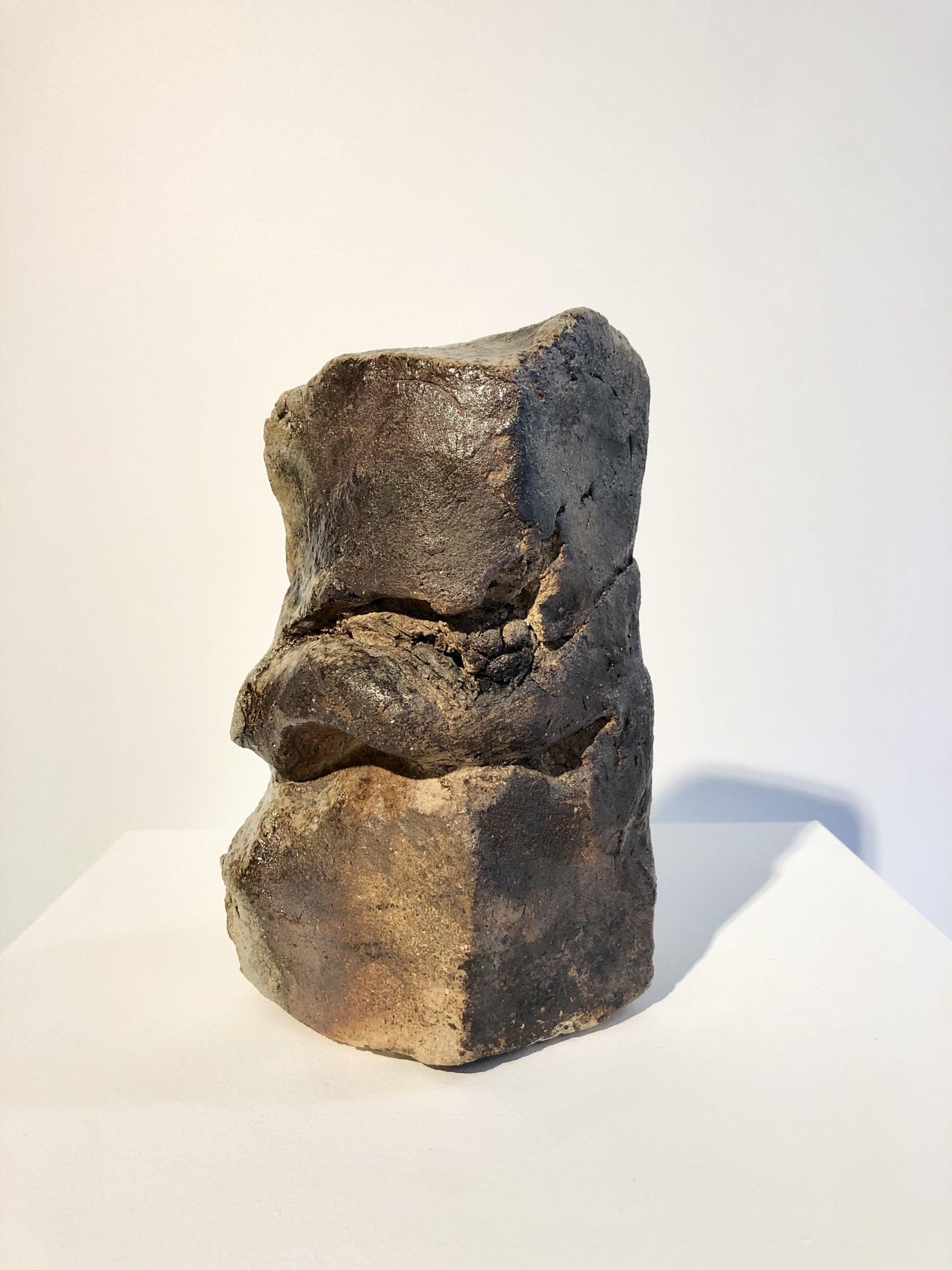 Sculpture en grès