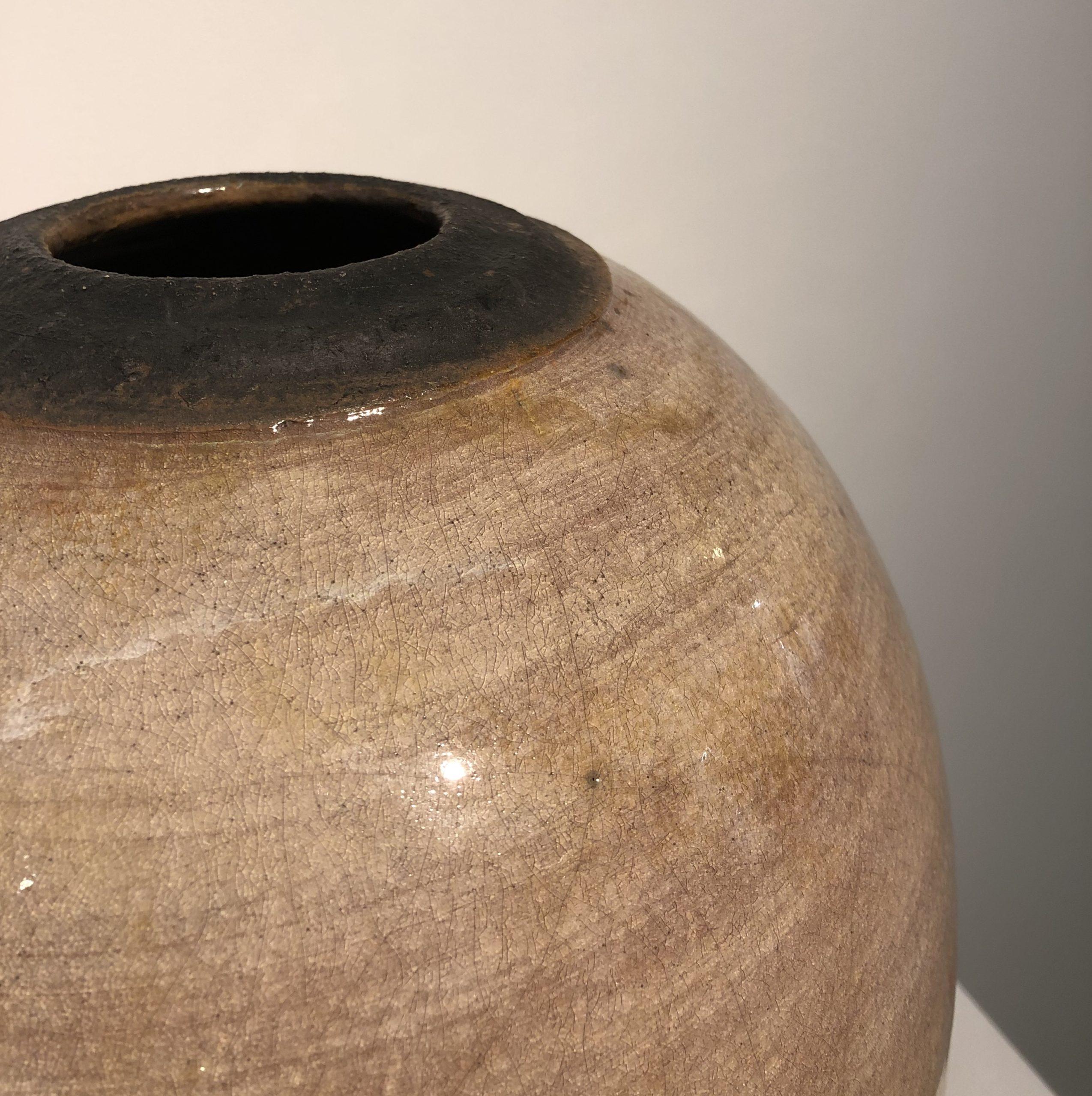 G Buthod Garcon - Oeuf detail