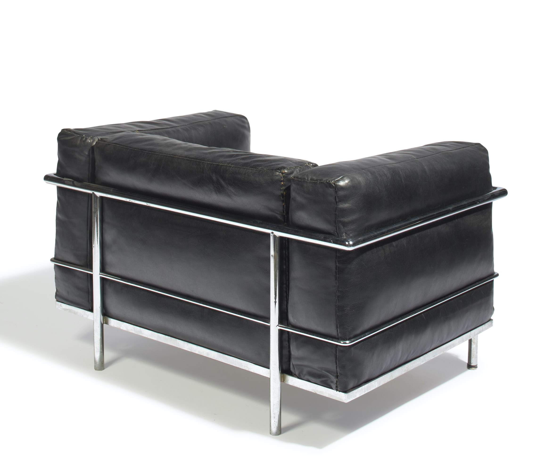 Le Corbusier LC3-dos