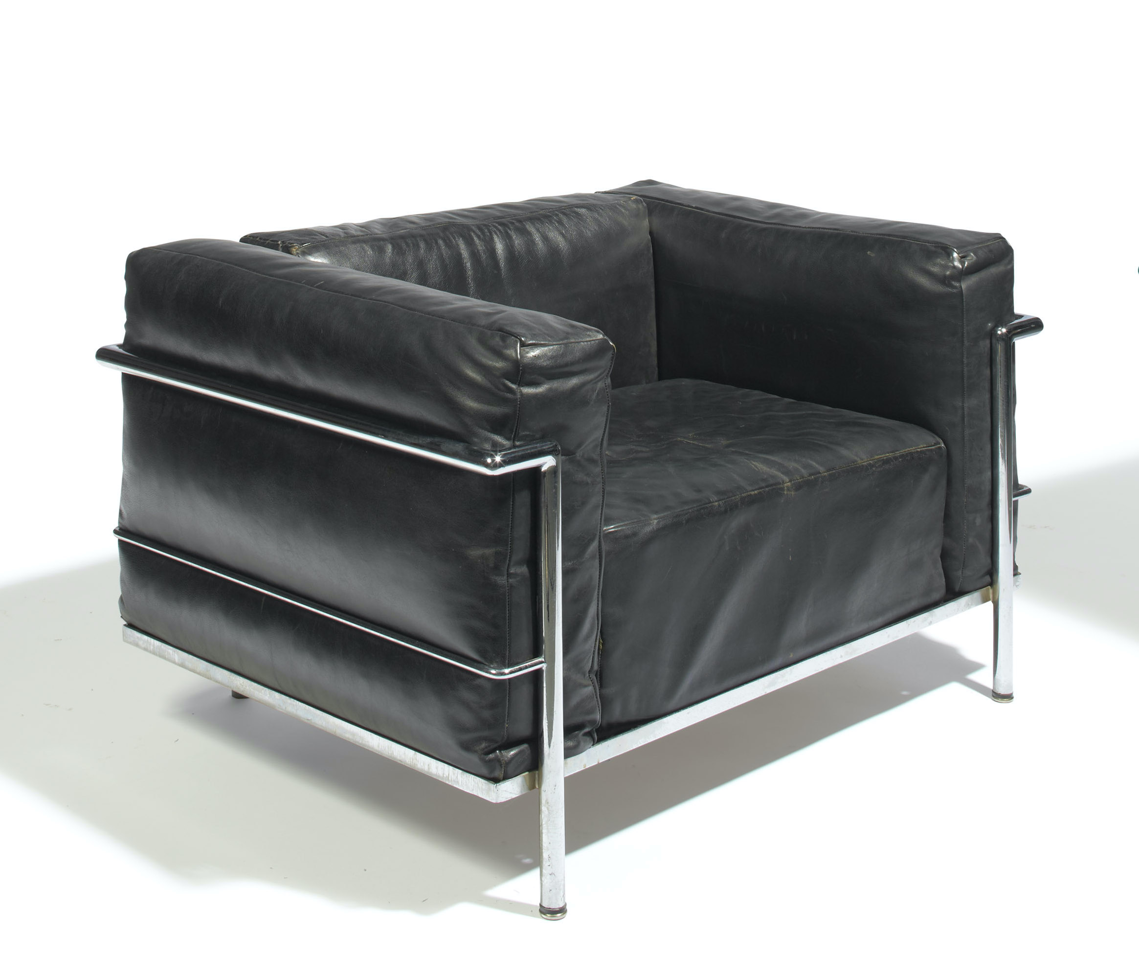 Fauteuil LC3