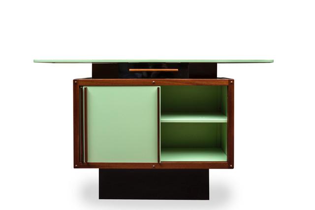 Console-verte-andré-sornay-galerie-avenir-3