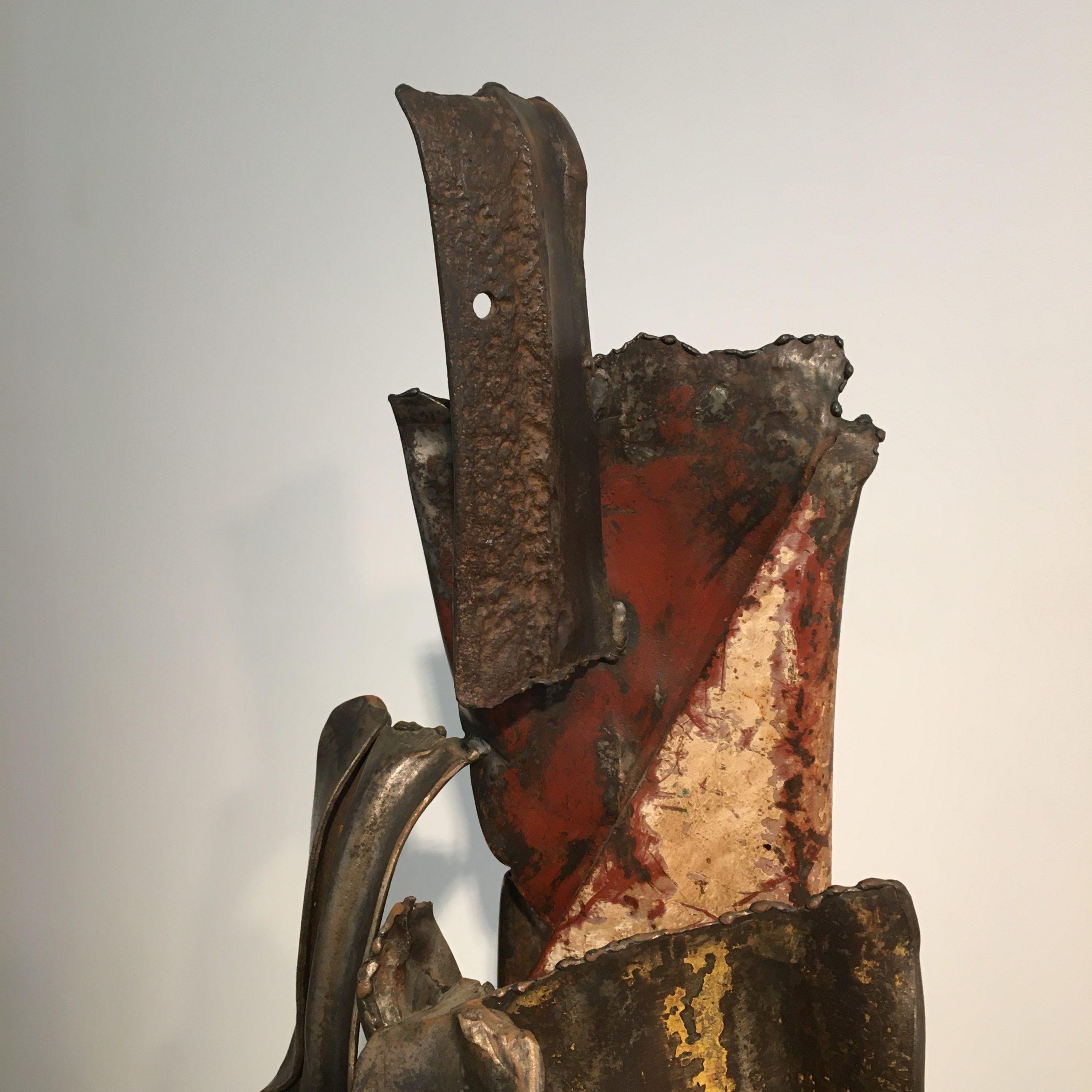 Sculpture-acier-Maroselli-2