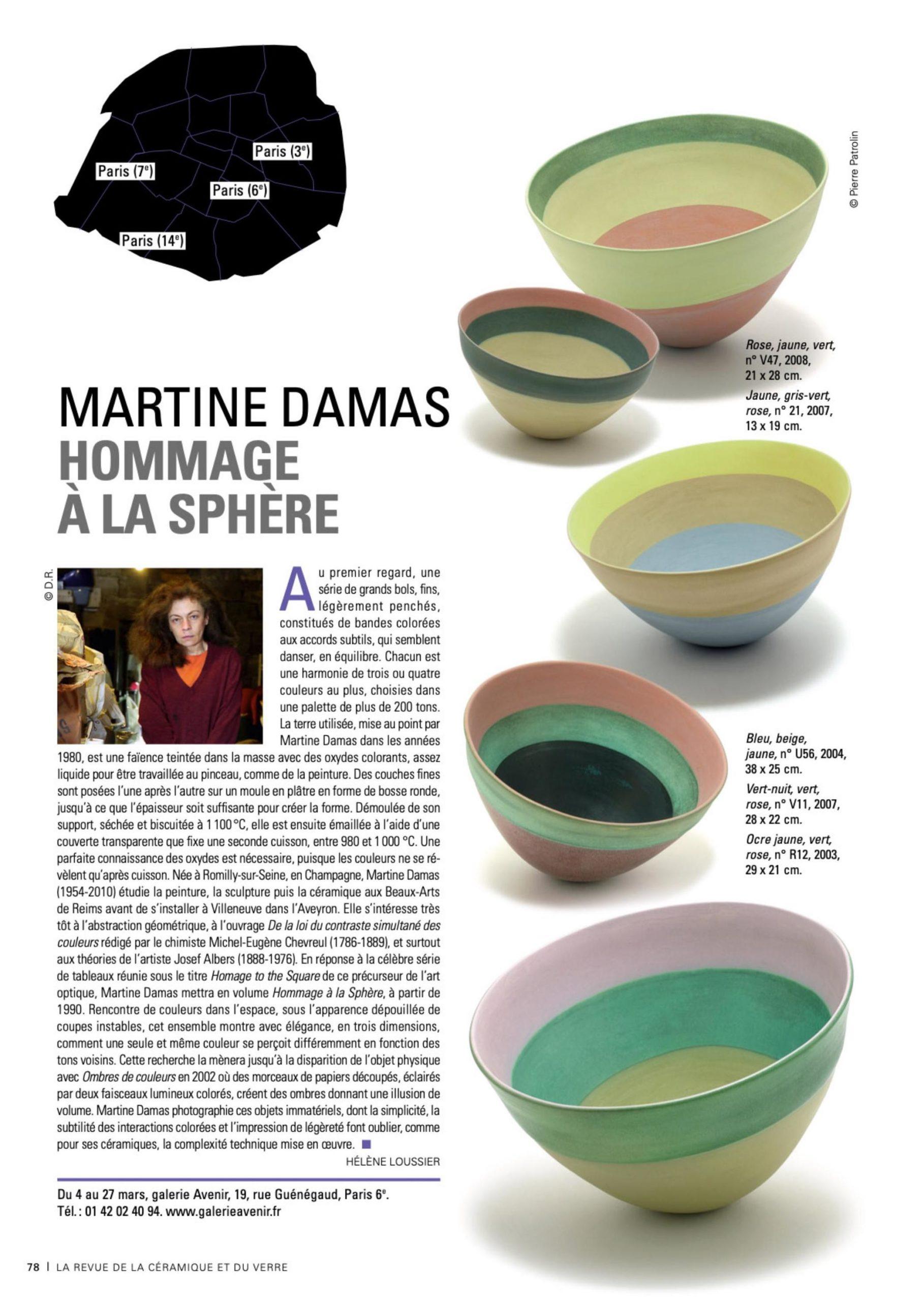 RCV-p.78-article-expo-Martine-Damas