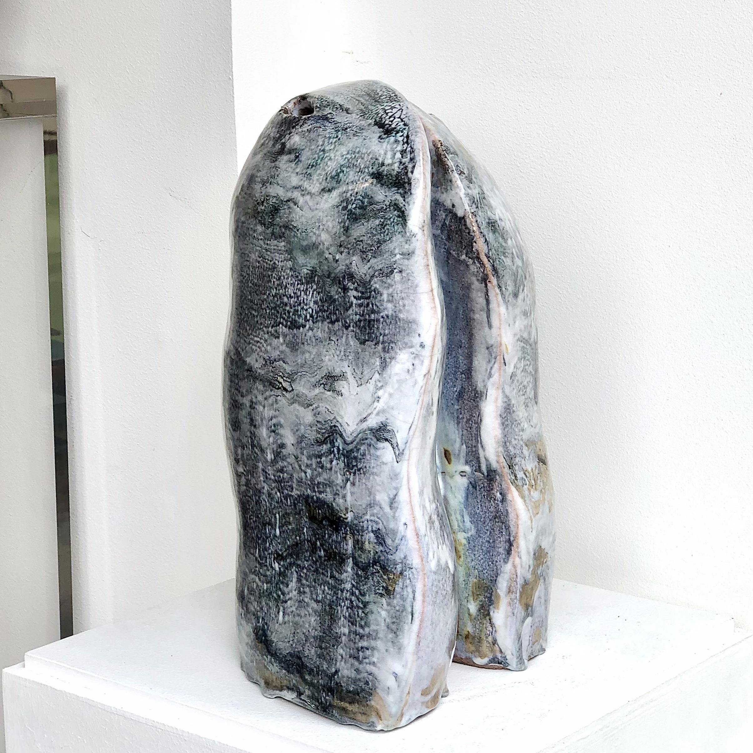 Faille Gisèle BUTHOD-GARCON Galerie Avenir